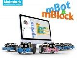 機器人專區-MBOT 方案-mBot 超萌自走機器人