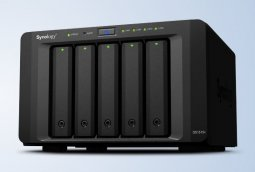 3C數位週邊-Synology NAS-DS1515+