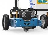 創客教室專區-機器人方案-MBOT 規格比較表