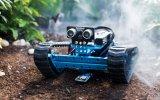 數位教學設備-機器人方案-mBot Ranger