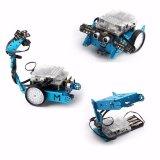 數位教學設備-機器人方案-mBot 聲光互動包