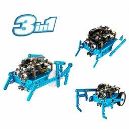 創客教室專區-機器人方案-mBot 六足擴充包